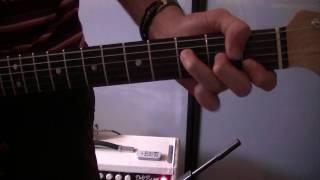 Dire Straits - On Every Street : Guitar Lesson