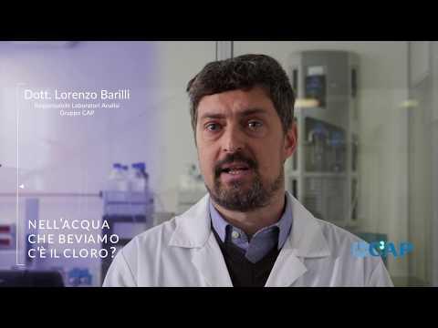 Trattamento dispositivo Nanoprom di prostatite