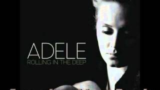 Adele - Rolling in the deep (Esone Breakbeat Remix)