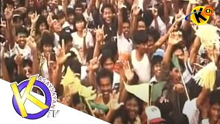 Grade 6 AP| PEOPLE POWER | Kasaysayan TV