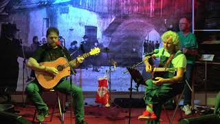 Libor Bradáček - Já jdu dál (Vagabund blues)