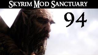 Skyrim Mod Sanctuary 94 - Markarth