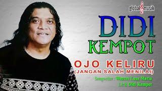 Download lagu Didi Kempot Ojo Keliru Jangan Salah Menilai Mp3