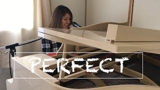 Deborah Campioni - Perfect (Cover)