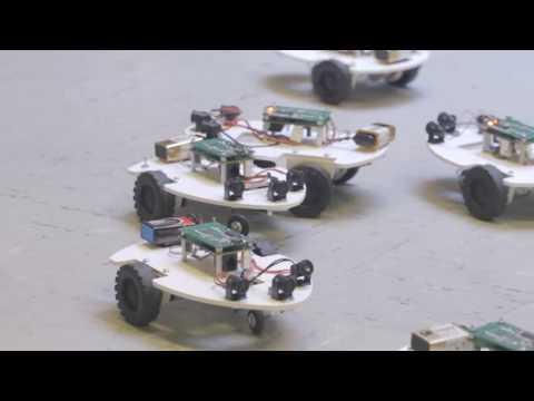 Begin Robotics - free online course at FutureLearn.com - YouTube