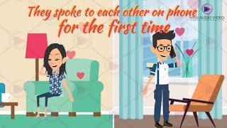 ✅ Love Story Wedding Invitations | Custom Wedding Invitation | Affordable Custom Wedding Invitations
