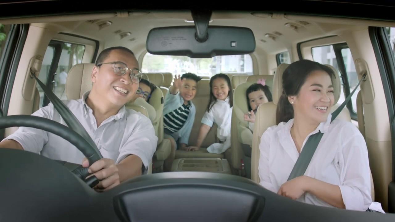 [TVC] Hyundai H-1 : Perfect Family