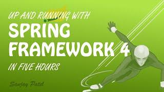 Sending SMTP Emails Using Spring Framework 4 And Spring Boot 1.2