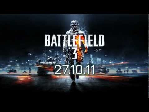 Battlefield 3 Offline with DVD [PC Games]