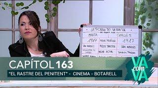 """Amb """"El rastre del penitent"""" al Canal Reus"""