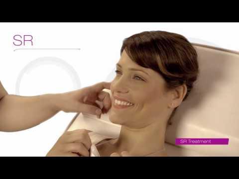 Отбеливающий ночной крем для лица dr.sante white skin