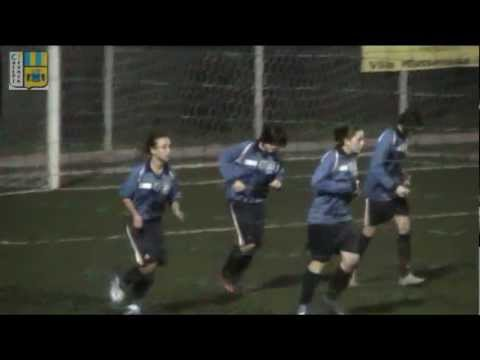 Preview video Juniores: Siena - Castelfranco CF = 2 - 7