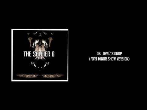 The Soldier 6 - Devil's drop (FM Studio Version) LInkin Park