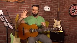 MÜZİK KUTUSU Nasıl Çalınır? Gitar Dersi