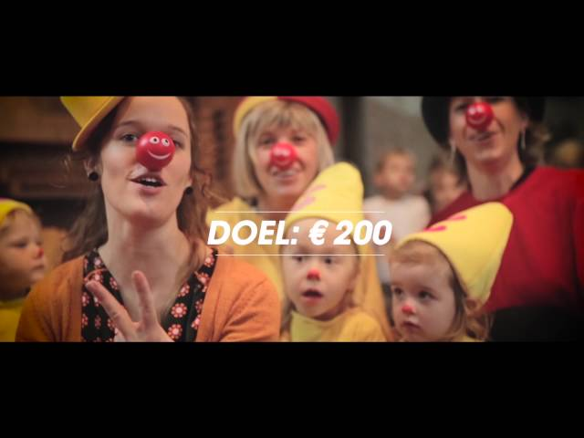 Review of Rode Neuzen Dag - Silver Effie 2016 agency