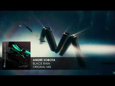 Andre Sobota - Black Rain