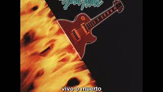 April Wine Wanted Dead Or Alive subtitulado