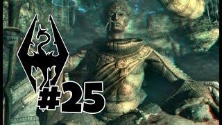 Mercer - Skyrim #25
