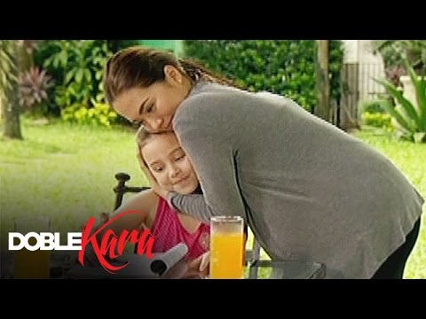 Doble Kara: Mother-daughter bonding