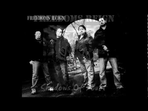 FREEDOMS REIGN - SHADOWS OF DOUBT