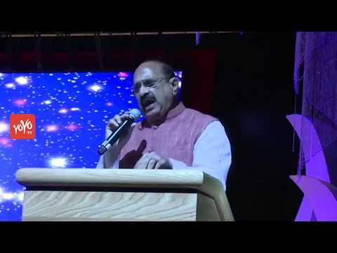 AP Health And Medical Education Minister Speech at TANA Convention 2017 | NRI Events | YOYO TV