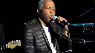 Heatwave Boogie Nights / Always And Forever / The Groove Line Live in Concert 2017