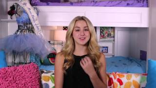 Chloe Lukasiak Answers Fans Most Asked Questions