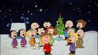 A Charlie Brown Christmas - Christmas Time Is Here
