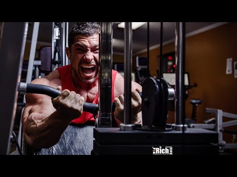 Kambalovidnaya le muscle les home-trainers