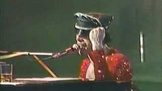 Queen - Live in Newcastle 1979 (Rare Live)