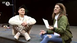 Harpz Kaur Teaches Mickey Singh Some UK Slang
