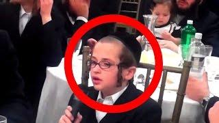 تحميل اغاني طفل يهودي يتسبب باسلام اكثر من 6000 يهودي في فرنسا و السبب لن يخطر على بال احد ✔ MP3