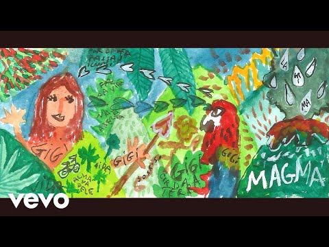 Música Gigi (Letra)