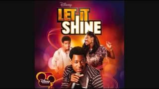 You Belong to Me (Let it Shine) - Instrumental