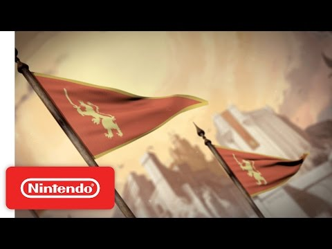 Fire Emblem Echoes: Shadows of Valentia – 'A Master Class in Strategy'