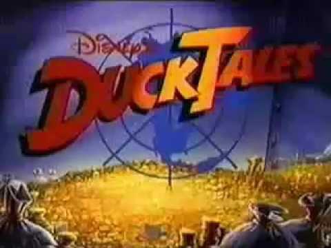 Ducktales Folgen