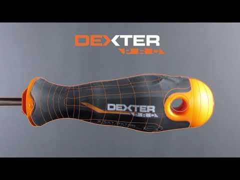 Викрутка Dexter Pro PH2