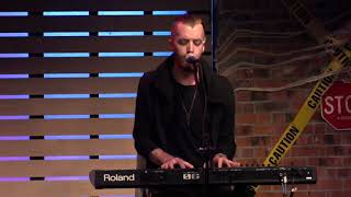 MISSIO   Middle Fingers [Live In The Sound Lounge]