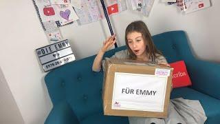 Die Emmy LIVE - 22.11.2017 - MAILTIME