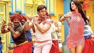 Jugaad Official Video Song | Kismet Love Paisa Dilli ( KLPD) | Vivek Oberoi, Mallika Sherawat