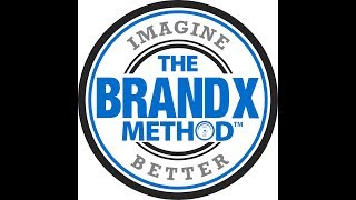 The Brand X Method Evolution