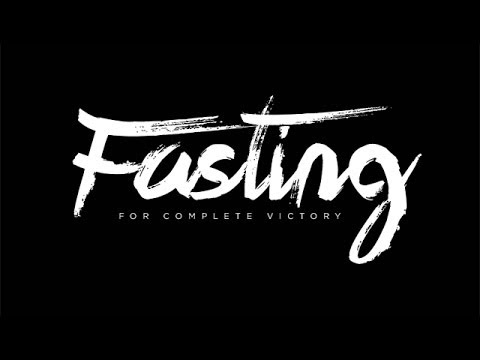 Jentezen Franklin – Fasting for Complete Victory