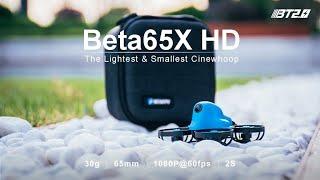 BETAFPV 65X HD Fly