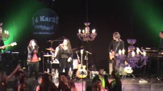14 Karat - Die Cover Partyband video preview