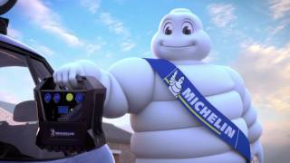 MICHELIN Inflation Range TV commercial