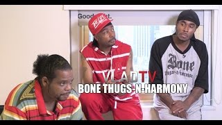 Bone Thugs N Harmony Fuck Eminem 6