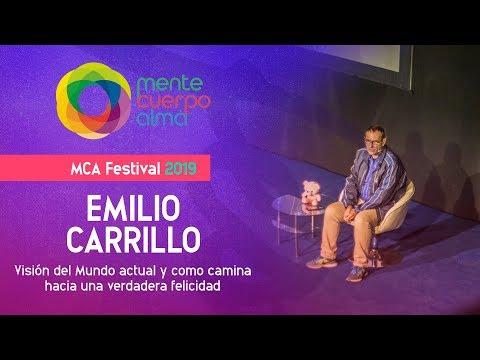 [MCA Festival 2019] Emilio Carrillo