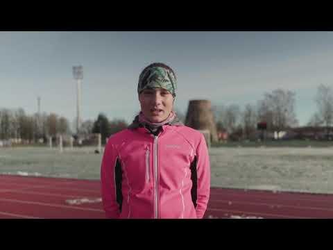 Cēsu sporta laureāts 2020 - Vieglatlētika