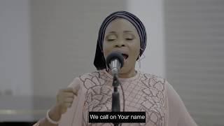 Tope Alabi - AWA GBE O GA (Spontaneous Song)- Video