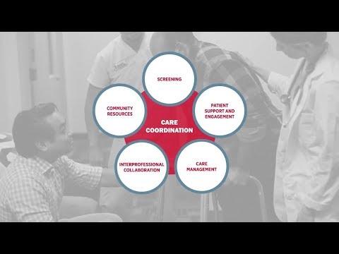 Care Coordination Certificate - YouTube